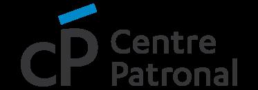 Le logo du centre patronal vaudois.
